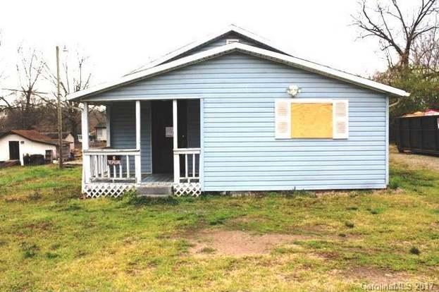134 Wayne Ave, Kannapolis, NC 28081