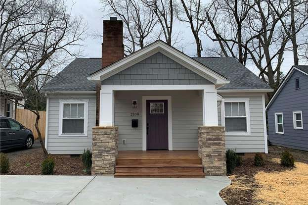 2108 Camp Greene St, Charlotte, NC 28208 | MLS# 3557602 | Redfin