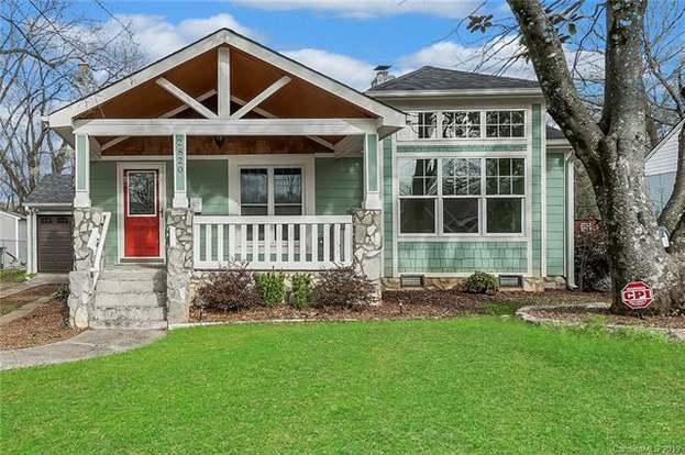 Pleasing 2820 Clemson Ave Charlotte Nc 28205 3 Beds 2 Baths Interior Design Ideas Jittwwsoteloinfo