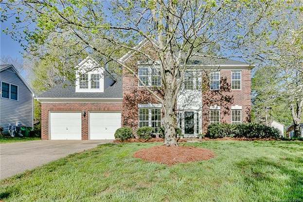 Peachy 7409 Ridgefield Dr Charlotte Nc 28269 4 Beds 2 5 Baths Download Free Architecture Designs Embacsunscenecom