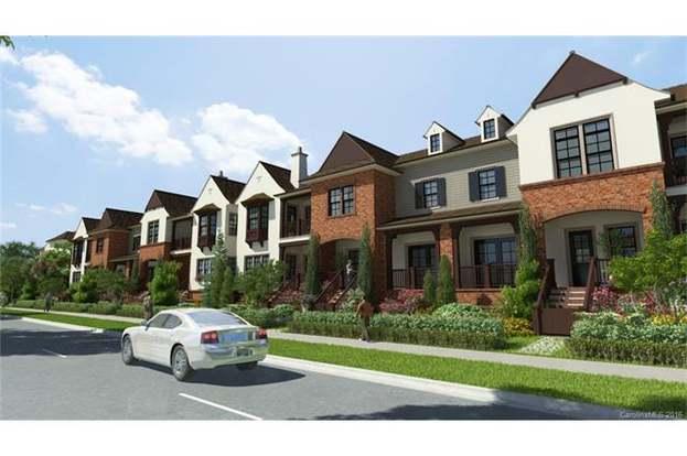 4027 City Homes Pl #26, Charlotte, NC 28209