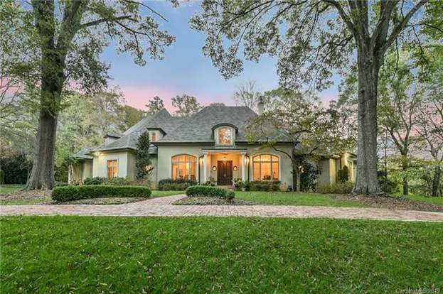 7535 Valleybrook Rd Charlotte Nc 28270 6 Beds7 Baths