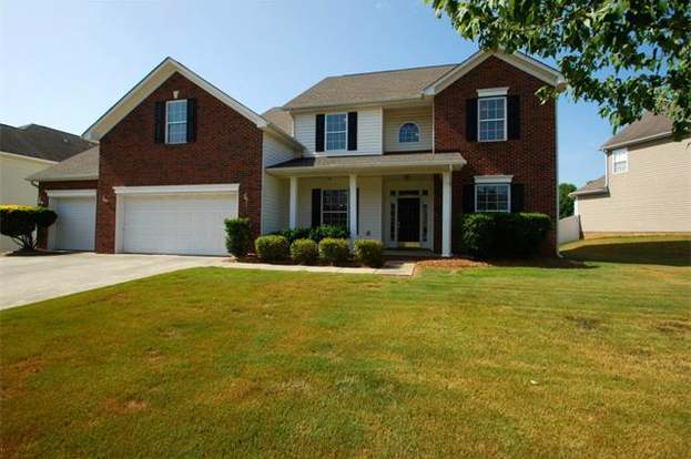3012 Brook Valley Run Monroe Nc 28110 5 Beds 3 Baths