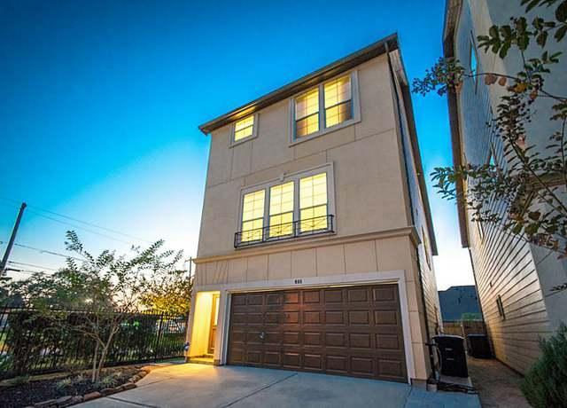 Oak Forest Garden Oaks Houston Real Estate Homes For