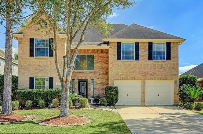 3615 Pine Valley Dr, Pearland, TX 77581 | MLS# 92136171 ...