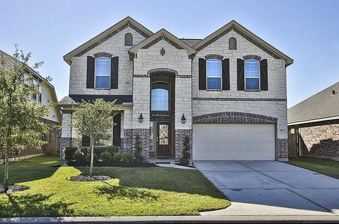 4438 Juniper Bay Ln Baytown Tx 77521 Mls 16562510 Redfin
