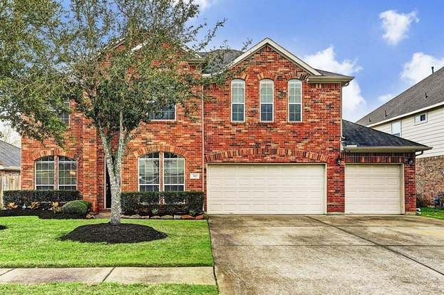Admirable 512 White Oak Pointe League City Tx 77573 4 Beds 3 5 Baths Interior Design Ideas Inamawefileorg
