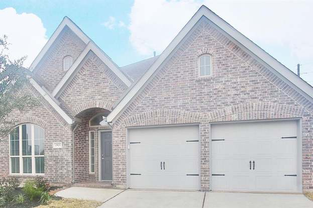 2921 Parkstone Field Ln, Pearland, TX 77584 - 4 beds/3 baths