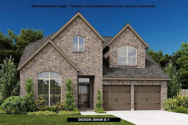 13603 Canyon Ranch Dr, Pearland, TX 77584 - 4 beds/3 5 baths