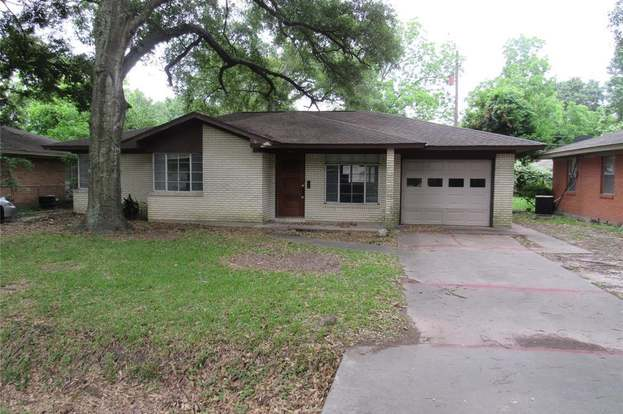 Pleasing 237 W Rittenhouse St Houston Tx 77076 3 Beds 1 Bath Complete Home Design Collection Barbaintelli Responsecom