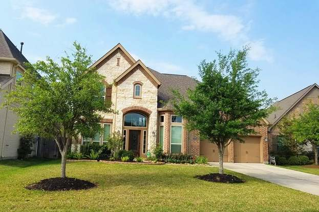 26910 Breezy Birch Ct, Katy, TX 77494 - 4 beds/3 5 baths