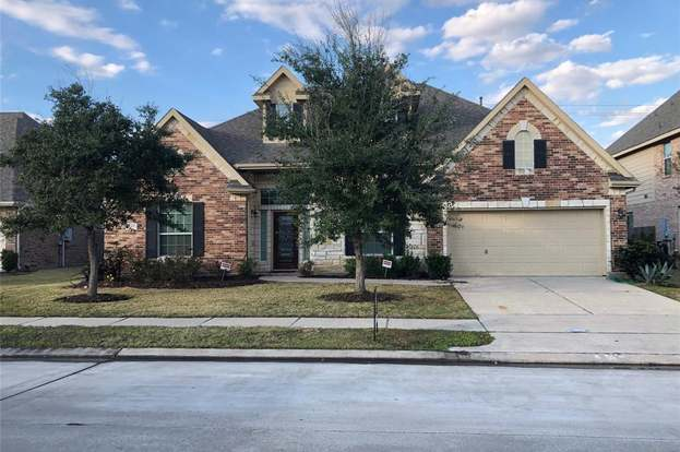3207 Brentwood Ln Pearland Tx 77581 Mls 67723290 Redfin