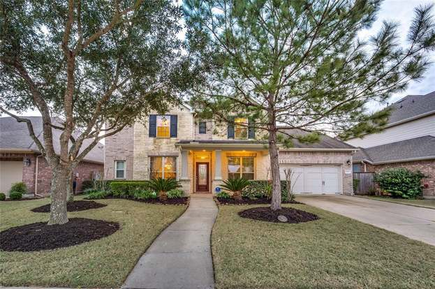 26211 Terrace Sage Ln, Katy, TX 77494 - 5 beds/3 5 baths