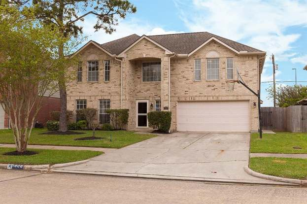 Awe Inspiring 1808 Dublin Dr League City Tx 77573 4 Beds 3 5 Baths Interior Design Ideas Inamawefileorg