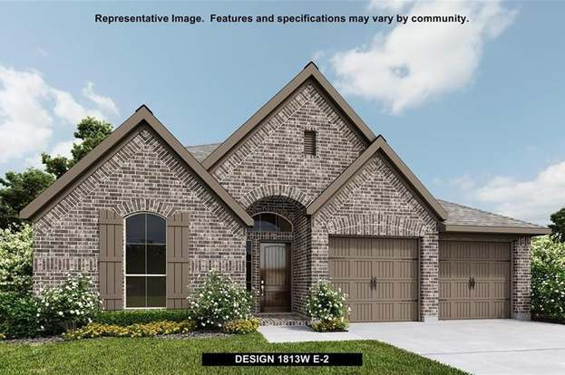 13624 Canyon Ranch Dr, Pearland, TX 77584 - 3 beds/2 baths