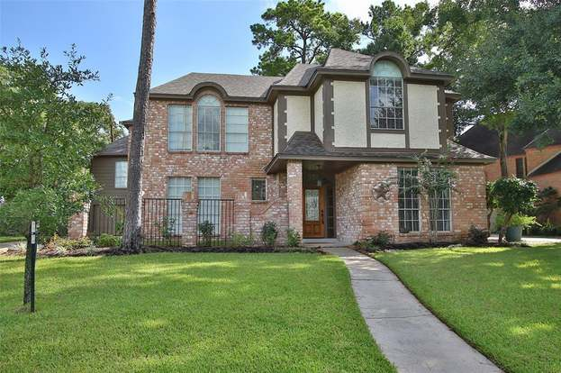17810 Clearlight Ln, Spring, TX 77379 - 5 beds/3 5 baths