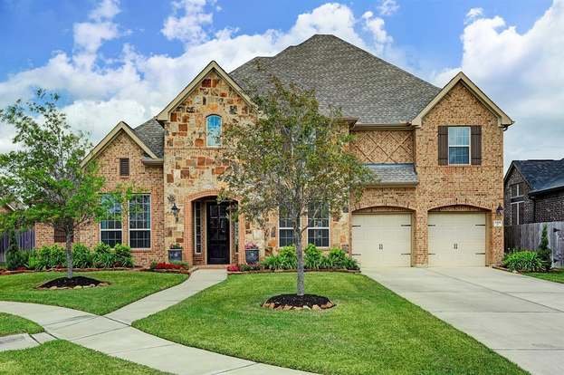 Excellent 1505 Noble Way Ct League City Tx 77573 5 Beds 4 5 Baths Interior Design Ideas Inamawefileorg