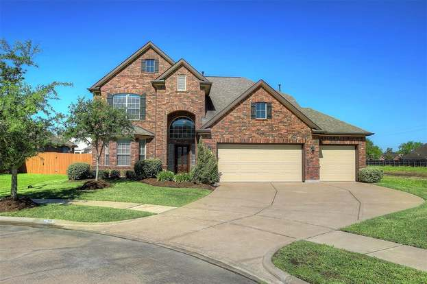 Swell 941 Francesca Ct League City Tx 77573 4 Beds 2 5 Baths Interior Design Ideas Inamawefileorg