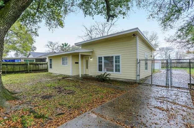 Brilliant 11621 O Donnell Dr Houston Tx 77076 2 Beds 1 Bath Complete Home Design Collection Barbaintelli Responsecom
