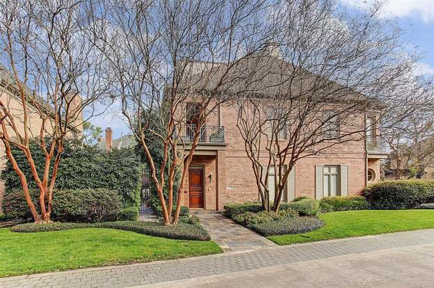 Swell 6206 Woods Bridge Way Houston Tx 77007 3 Beds 4 5 Baths Home Interior And Landscaping Ologienasavecom