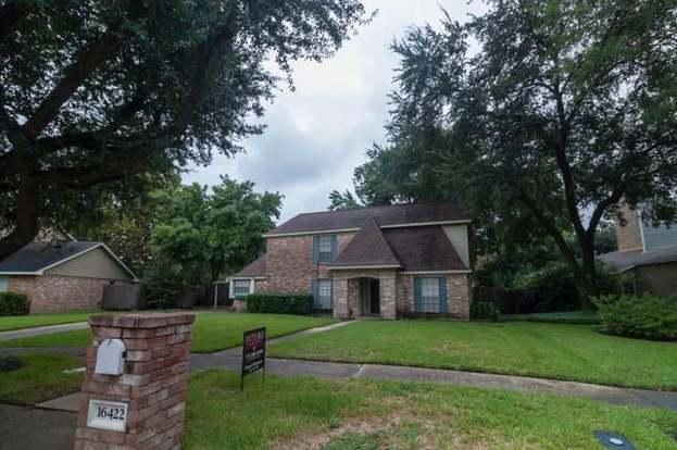 16422 Cornwall St, Jersey Village, TX 77040