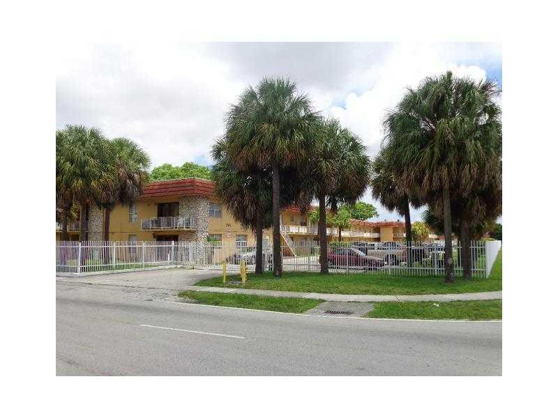 Park Miami Gardens Miami Gardens fl 33169