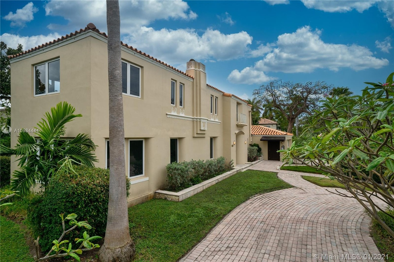 2850 Sheridan Ave Miami Beach Fl 33140 Mls A10984444 Redfin