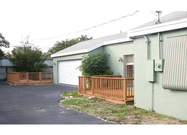 Old Pompano Area Homes For Sale 74