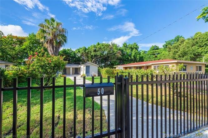 50 NW 42nd St, Miami, FL 33127 | MLS# A10450081 | Redfin