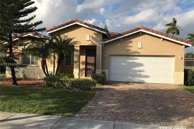 831 Nw 206th Ter Miami Gardens Fl 33169 Mls A10384082