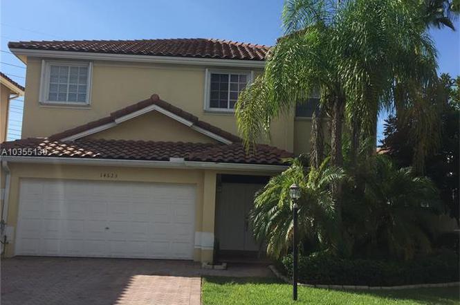 14623 SW 132nd Ave, Miami, FL 33186