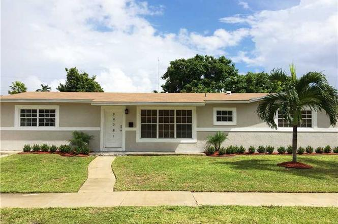20081 nw 13th ave miami gardens fl 33169 - Home For Sale In Miami Gardens