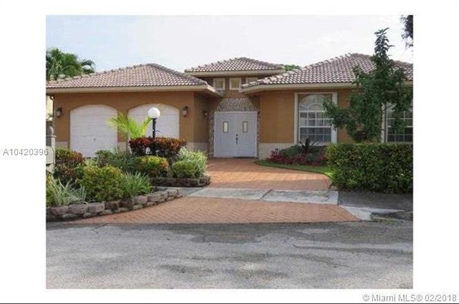 11951 SW 134th Ct, Miami, FL 33186