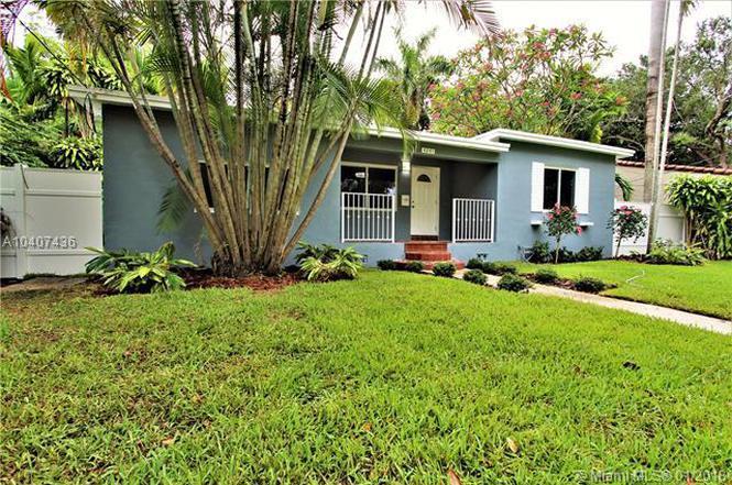 4241 SW 16th St, Miami, FL 33134 | MLS# A10407436 | Redfin