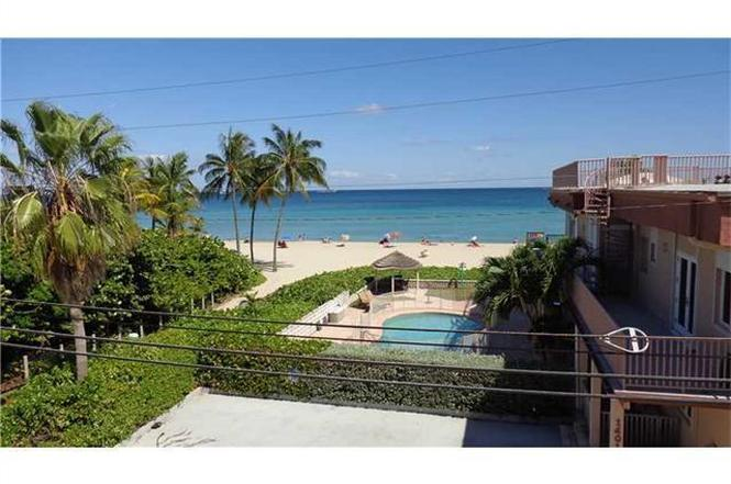 Forest Towers Apartments Hollywood Fl