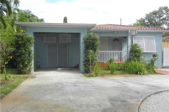 3870 NW 64 Ave, Virginia Gardens, FL 33166