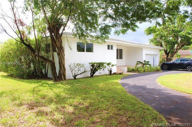 6290 SW 29th St, Miami, FL 33155 | MLS# A10360800 | Redfin