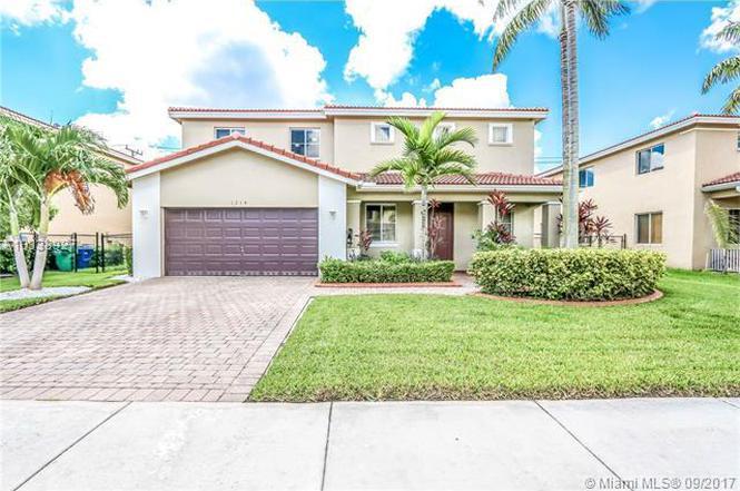 1214 NW 204th St, Miami Gardens, FL 33169 | MLS# A10338927 | Redfin