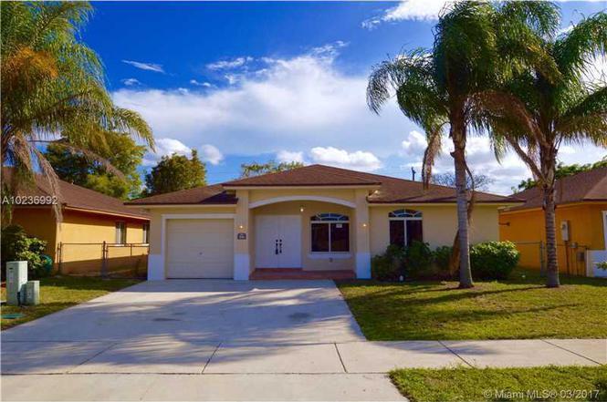 3816 nw 201st ter miami gardens fl 33055. beautiful ideas. Home Design Ideas