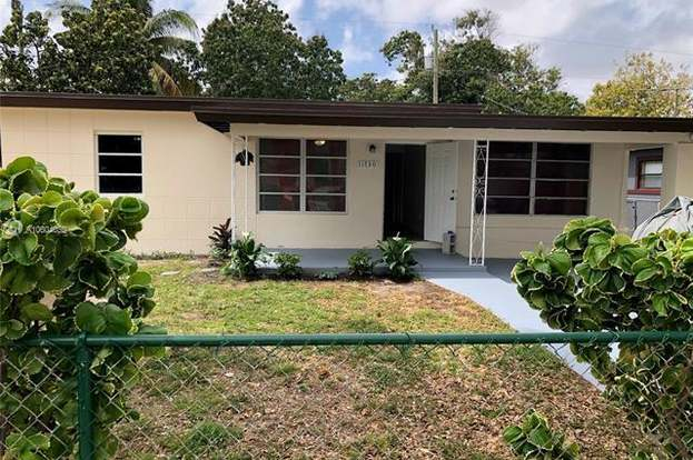 Cool 11730 Nw 3 Miami Fl 33168 3 Beds 2 Baths Home Interior And Landscaping Oversignezvosmurscom