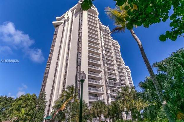 4000 Towerside Ter 1510 Miami Fl 33138 Mls A10389034 Redfin