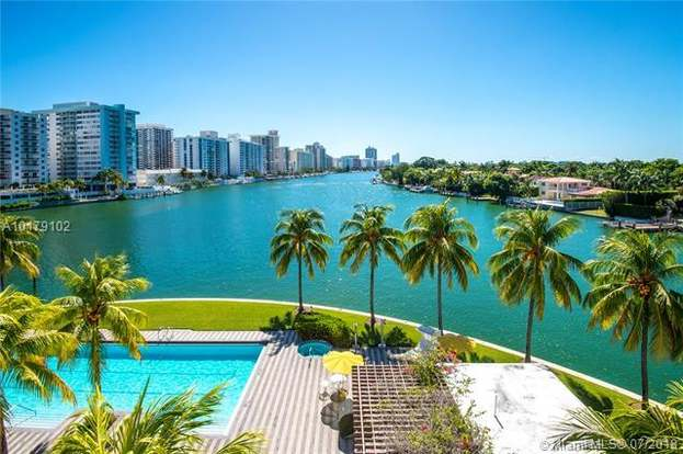 219 Aqua Ter Miami Beach Fl 33141