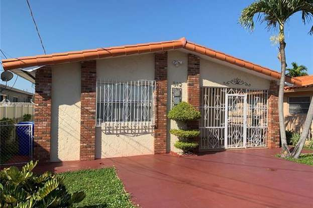 512 Nw 58th Ave Miami Fl 33126 2 Beds 2 Baths