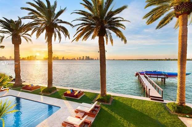 1771 N View Dr, Miami Beach, FL 33140 - 7 beds/7 5 baths