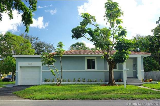 Amazing 13825 Ne 16Th Ave North Miami Fl 33161 3 Beds 2 Baths Home Interior And Landscaping Elinuenasavecom
