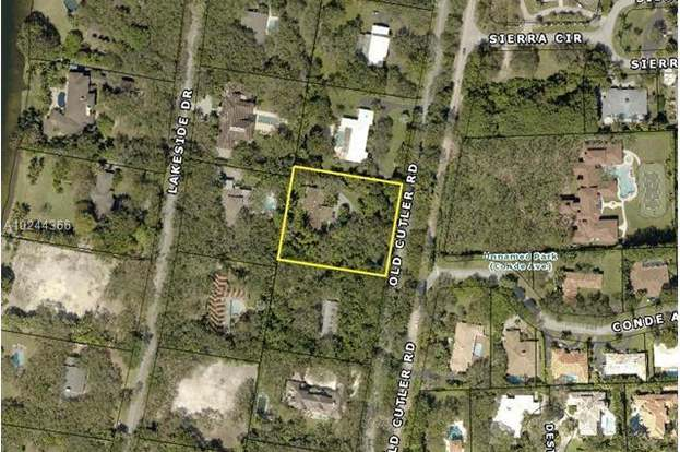 10840 Old Cutler Rd Coral Gables Fl 33156 Mls A10244366 Redfin