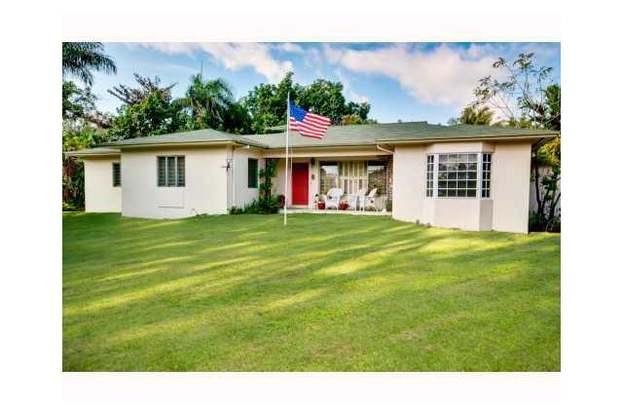 7700 Ponce De Leon Rd, Miami, FL 33143 | MLS# D1377377 | Redfin