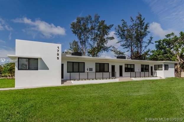 1795 Normandy Dr, Miami Beach, FL 33141