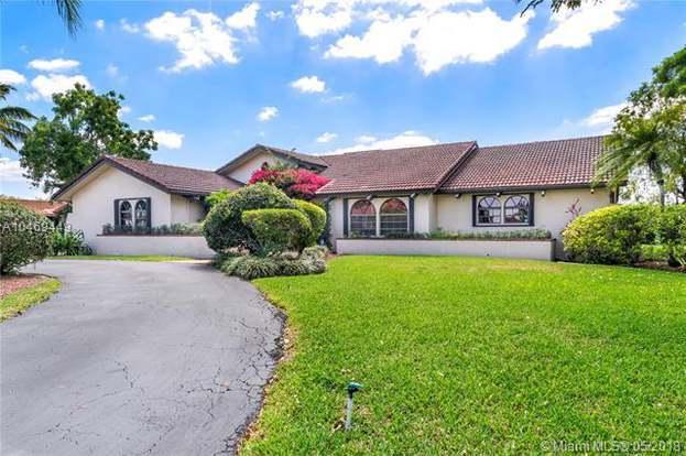 9700 E Calusa Club Dr, Miami, FL 33186 | MLS# A10469449 | Redfin