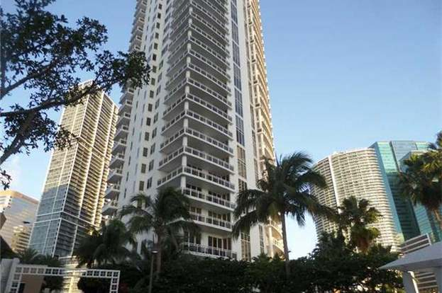 Not For Sale901 Brickell Key Blvd 2305